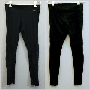 Victoria's Secret Ultimate Medium Black Leggings